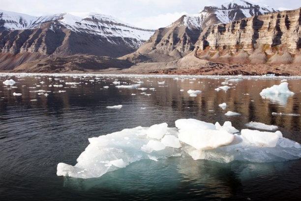 шпицберген вакансии арктика до 2021