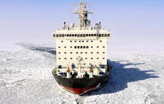 вакансии в Арктике апрель 2017