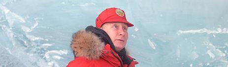 Предложения Путина на вакансии в Арктику действительны с 2017
