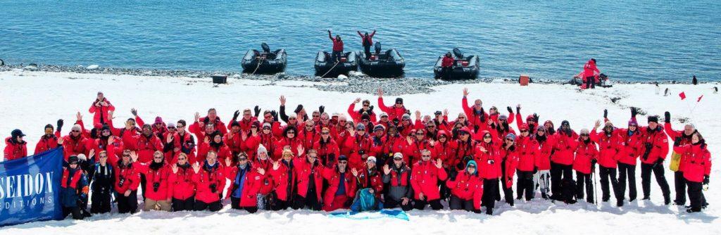 туры в арктику вакансии работа
