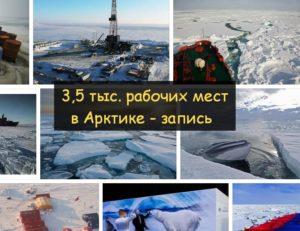 Как найти работу в Арктике - 12 компаний