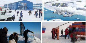 оплата разнорабочим в Арктике до 2054